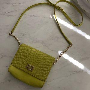 GiGi New York Bags - Gigi NewYork Catherine Crossbody